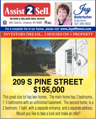 Just Listed... Beeeeautiful 1-year old home
