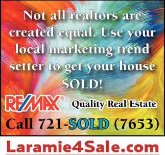 Not all realtors are created equal