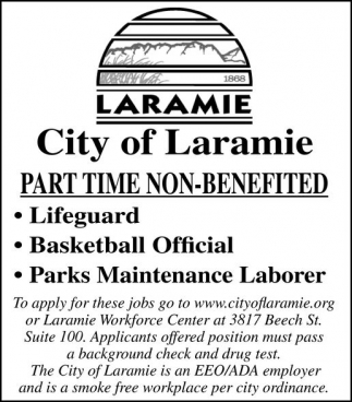 Part-Time non-benefited