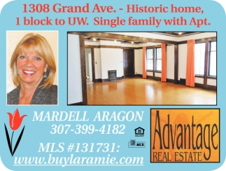 Buy or Sell? Call Mardell!!!!