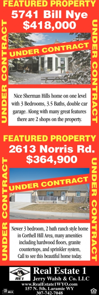 Featured Property!