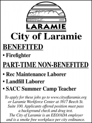 Benefited and Part-Time Non-Benefited