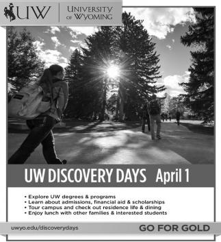 UW Discovery Days