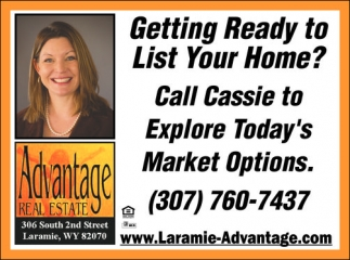 Getting Ready to List Your Home?