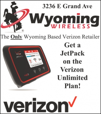 Get a JetPack on the Verizon Unlimited Plan!