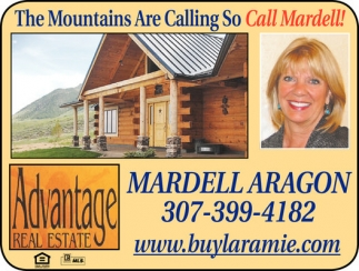 Call Mardell!