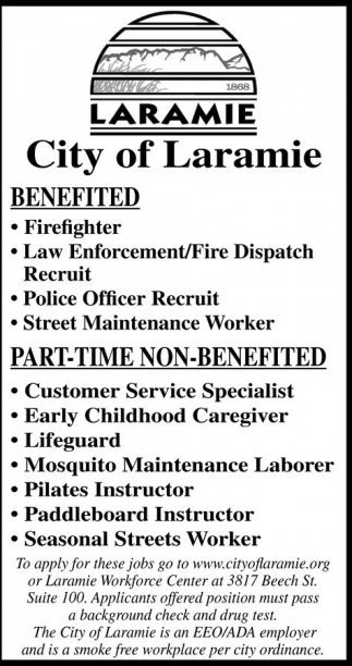 Benefited and Part-time Non-Benefitted