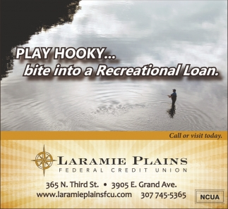 Play Hooky... bite into a Recreational Loan
