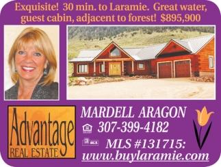 Buy Laramie