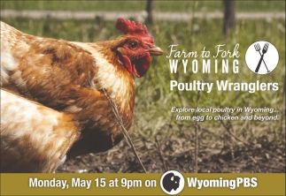 Farm to fork wyoming