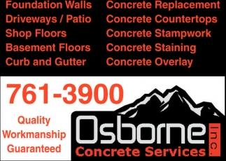 Quality Workmanship Guaranteed