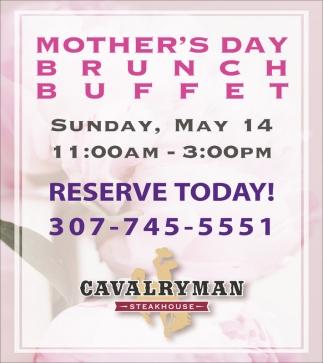 Calvalryman Steakhouse