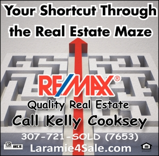 Your Shortcut through The Real Estate Maze