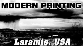 Laramie, USA
