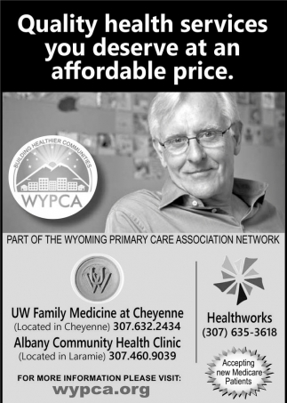 Quality Health Services You Deserve at an Affordable Price