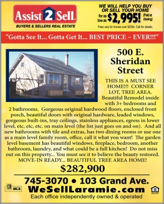 We Will Help you Buy or Sell your Home