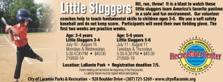 Little Sluggers
