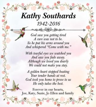 Kathy Southards