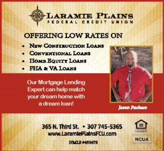 Offering Low Rates