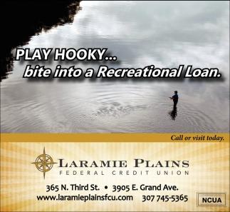 Play Hooky...