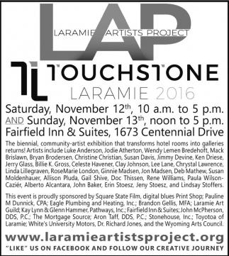 Touchstone Laramie 2016