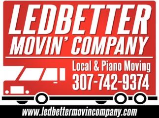 Ledbetter Movin' Company