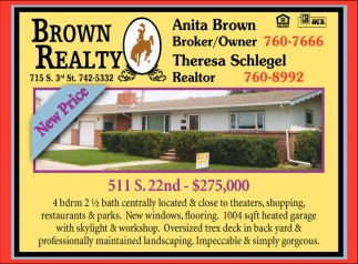 Brown Realty