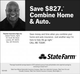 Save $827