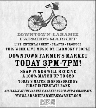Downtown Farmer's Market