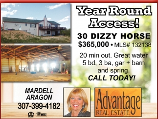 Year Round Access!