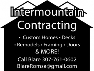 Intermountain Contrating
