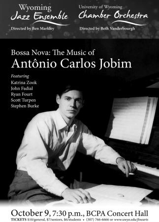 Bossa Nova: The Music Of Antonio carlos Jobim