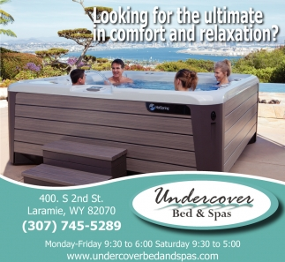 Looking For The Ultimate In Comfort And Relaxation?
