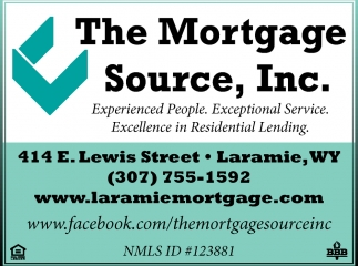 Experienced People, Exceptional Service, Excellence In Residential Lending.