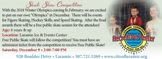 Skate Show Competition