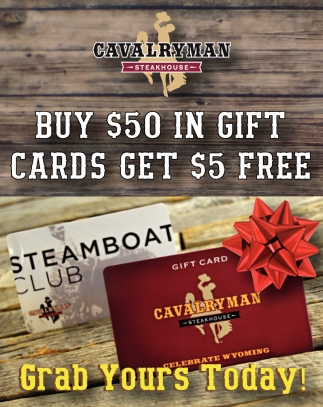 Calvalryman Steakhouse