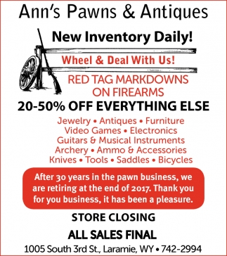 20-50% Off Everything Else