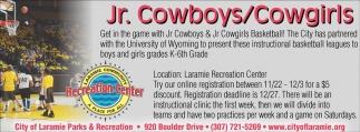 Jr Cowboys
