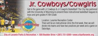 Jr. Cowboys