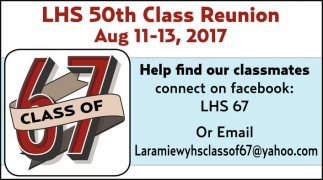 Class of 67