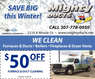 Save Big This Winter