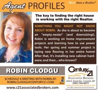 Robin Clodgu