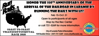 Run the Rails
