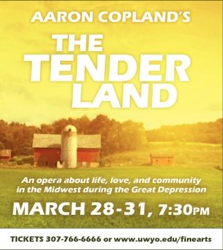 The Lender Land