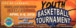 Youth Basketball Tournament