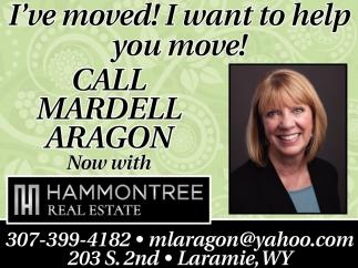 Call Mardell Aragon