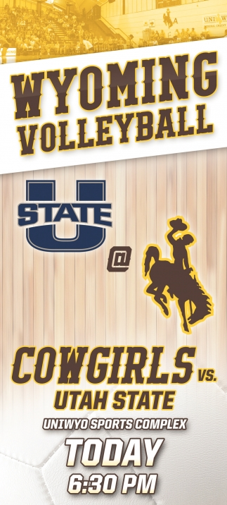 Cowgirls Vs. San Diego State