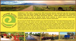 Laramie Rivers Conservation District