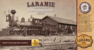 Laramie History Adventure