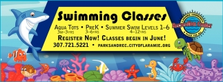 Swimmiing Classes
